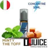 Minty the Toff Aroma Concentrato 10ML ITALIA