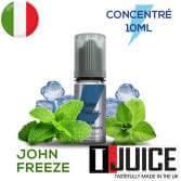 John Freeze Aroma Concentrato 10ML ITALIA