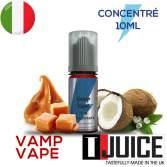 Vamp Vape Aroma Concentrato 10ML ITALIA