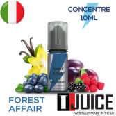 Forest Affair Aroma Concentrato 10ML ITALIA