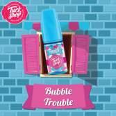 Tuck Shop 25ml: Bubble Trouble