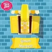 Tuck Shop 25ml: Lemon Sherbets