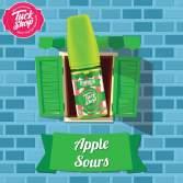 Tuck Shop 25ml: Apple Sours