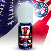 Swoke: DONALD 10ml