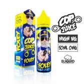 Cop Juice FOLEY 50ML by ELIQUID France