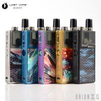 Lost Vape Kit Orion Q