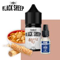 Soufflé Riz 22ml - Black Sheep