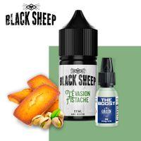 L'Évasion Pistache 22ml - Black Sheep