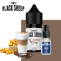 Le Coffee Corn 22ml - Black Sheep