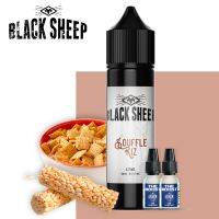 Soufflé Riz 42ml - Black Sheep