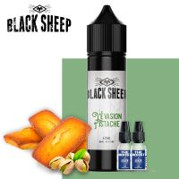 L'Évasion Pistache 42ml - Black Sheep