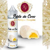 La Perle de Coco 50ml - La Fabrique Française