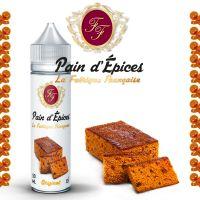 Le Pain d'épices 50ml - La Fabrique Française