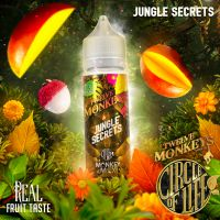 12 Monkeys: Jungle Secrets 50ml