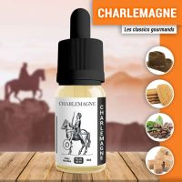 Charlemagne 10ml 814