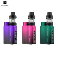 Kit SWAG II 80W + NRG PE New Colors - Vaporesso