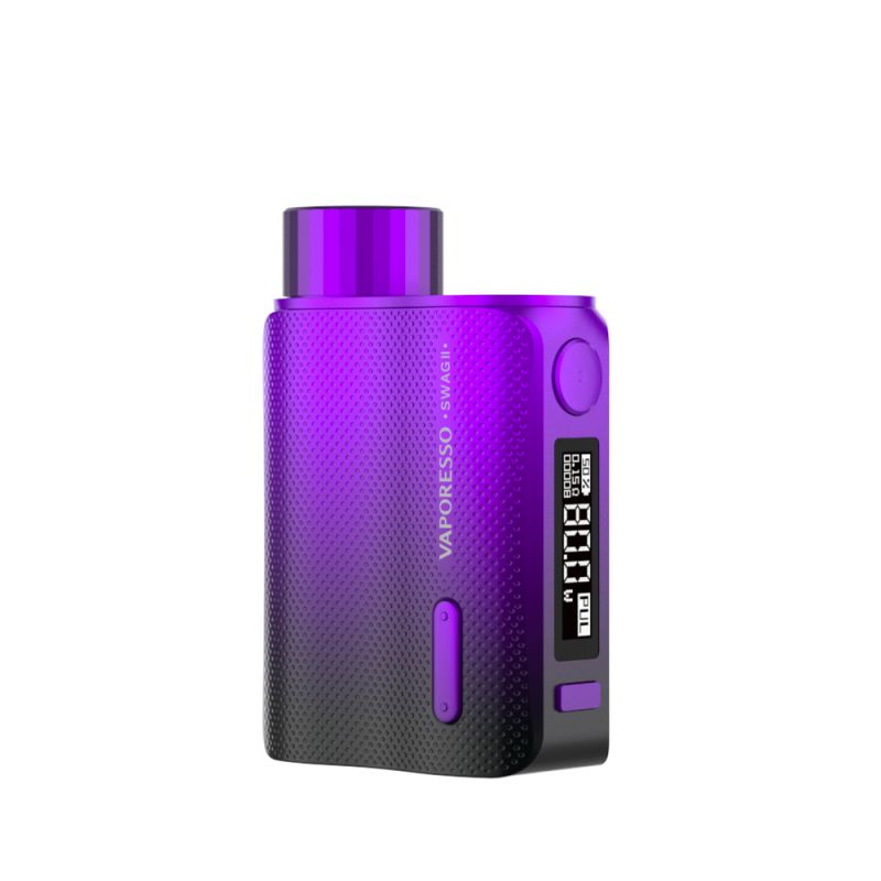Vaporesso Box SWAG II New Colors
