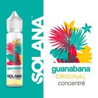 Concentré Guanabana 60ml - Solana