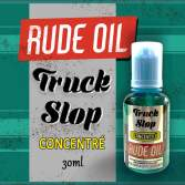 Rude Oil: Truck Slop 30ml concentré