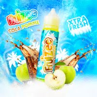ELIQUID Fruizee: Cola Pomme 50ml