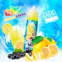 ELIQUID Fruizee: Citron Cassis 50ml