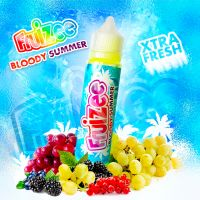 ELIQUID Fruizee: Bloody Summer 50ml