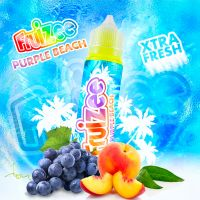 ELIQUID Fruizee: Purple Beach 50ml