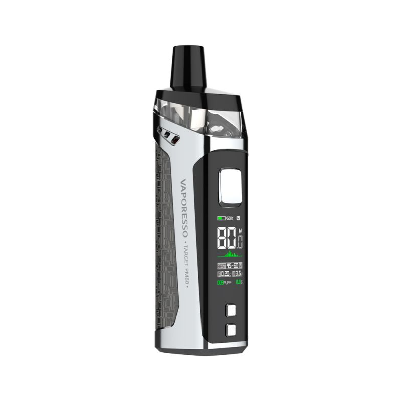 Vaporesso Kit TARGET PM80 New Colors