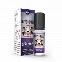 Guys & Bull: Coro'Sun 10ml - Le French Liquide
