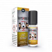 Guys & Bull: Lost Island 10ml - Le French Liquide