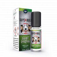 Guys & Bull: Sweet Garden 10ml - Le French Liquide