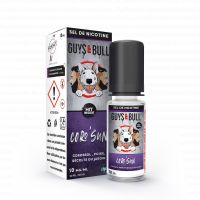 Guys & Bull: Coro'Sun SALT 10ml - Le French Liquide