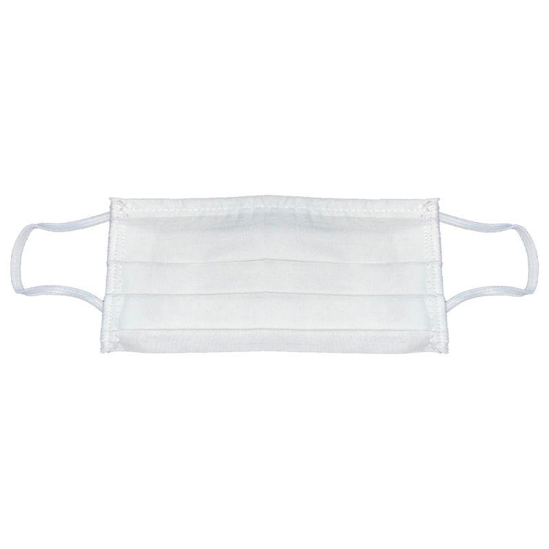 Masque Tissu Lavable 3 Plis
