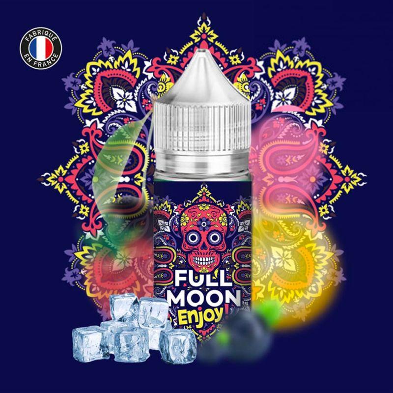 Full Moon: Concentré ENJOY 30ml