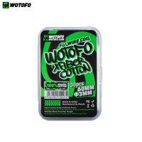Wotofo Coton XFIBER (30pcs)