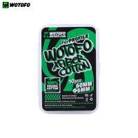 Wotofo Coton XFIBER pour Profile (10pcs)
