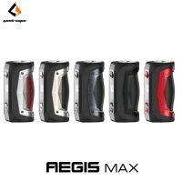 GeekVape Box Aegis MAX 21700