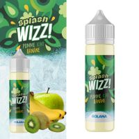 WIZZ! 50ML - Splash by Solana