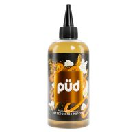 Butterscotch Popcorn 200ml avec Pipette - Püd by Joe's Juice