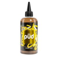 Lemon Curd 200ml avec Pipette - Püd by Joe's Juice