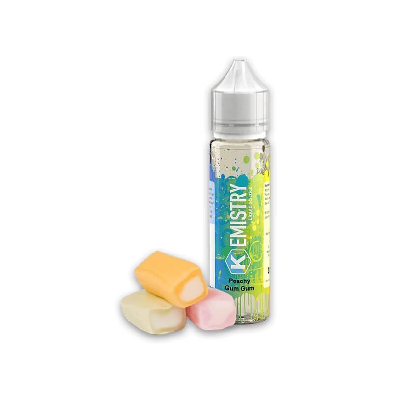 Kemistry: Peachy Gum Gum