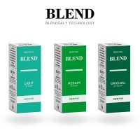 BLEND Menthol 10ml - FUU