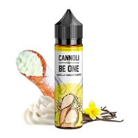 Cannoli Be One 50ml - Cassadaga