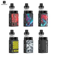Kit SWAG II + NRG PE New Colors - Vaporesso