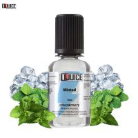 Concentré Minted 30ml - T-Juice