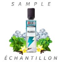 Échantillon Polarised 50ml - T-Juice