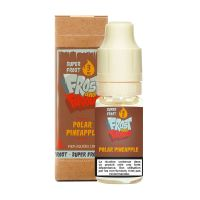 Polar Pineapple Super Frost 10ml - Frost & Furious