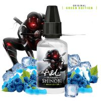 A&L: Concentré Shinobi Green Edition 30ml