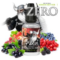 A&L: Concentré Ragnarok Zero Green Edition 30ml