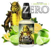 A&L: Concentré Oni Zero Green Edition 30ml